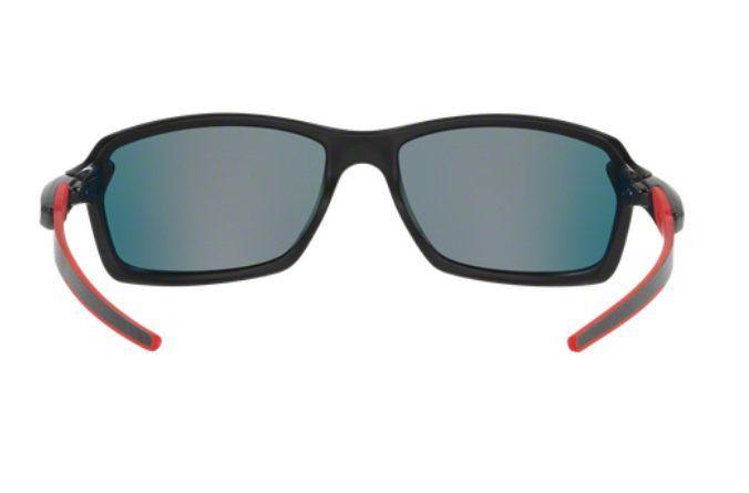 Oculos Solar Oakley Carbon Shift Matte Black Torch Iridium Polarizado 930204