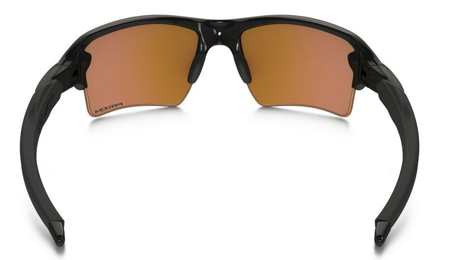 Oculos Solar Oakley Flak 2.0 XL Polished Black Prizm Trail 9188 06