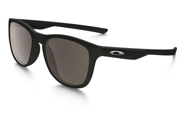 OCULOS SOLAR OAKLEY TRILLBE X 9340 01 MATTE BLACK
