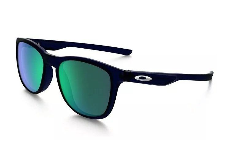 OCULOS SOLAR OAKLEY TRILLBE X 9340 04 MATTE BLUE