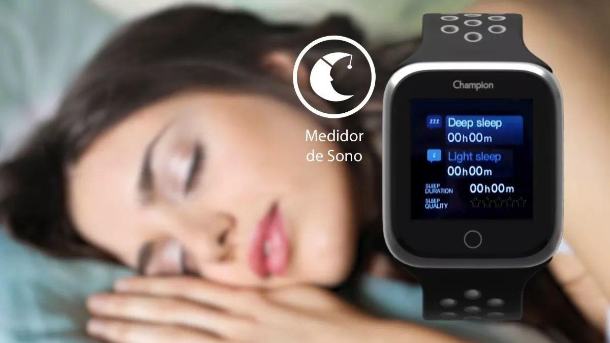 RELÓGIO CHAMPION SMART WATCH CH50006T CINZA PRETO
