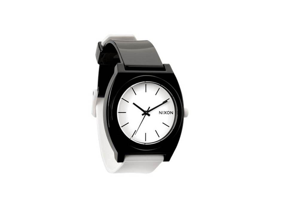 Relógio Nixon Time Teller P A119 005