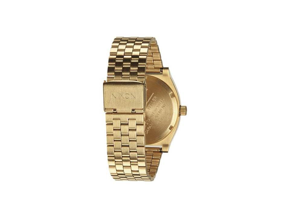Relógio Nixon Time Teller X A045 511 Garantia 2 Anos