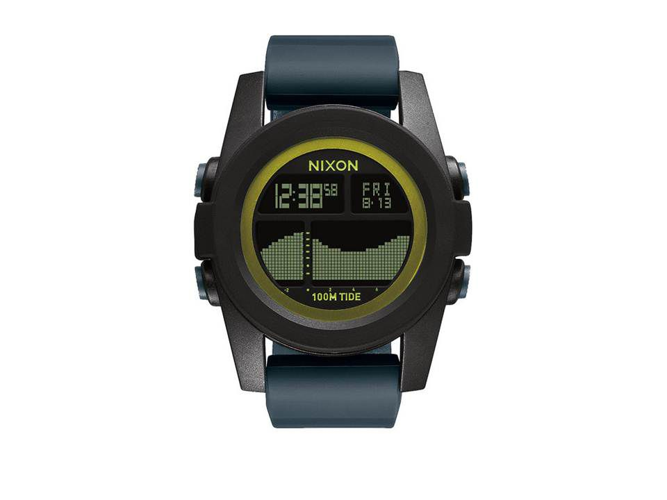 Relogio Nixon Unit Tide A282 2058