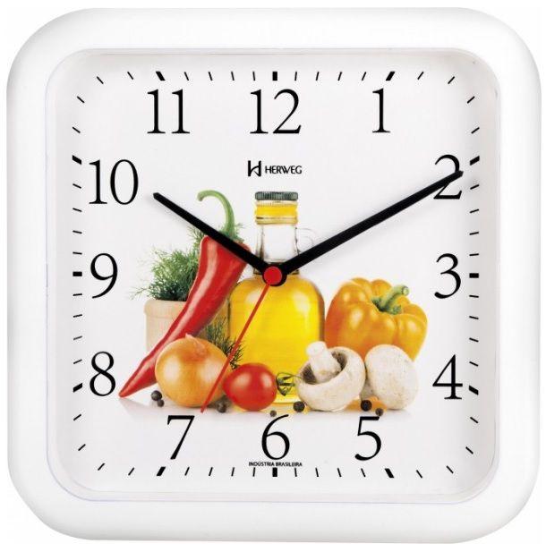 Relógio Parede Herweg 660001 021 Decorativo