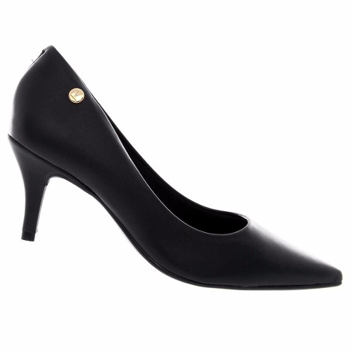 Sapato Scarpin Vizzano Feminino Macio Leve Lindo 1185102  - Ian Calçados