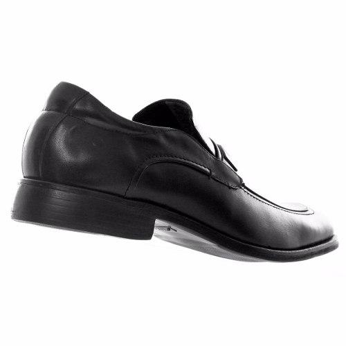 Sapato Social Democrata Masculino Couro Legítimo Leve 045011  - Ian Calçados