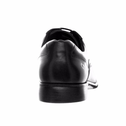 Sapato Social Democrata Masculino Couro Legítimo Leve 045010  - Ian Calçados