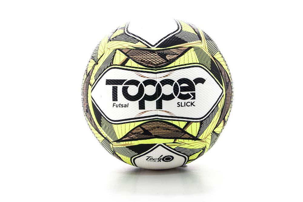 Bola Futebol Futsal Topper Slick