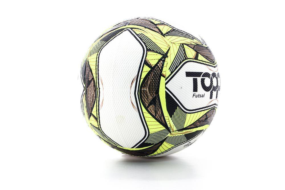 Bola Futebol Futsal Topper Slick  - Ian Calçados