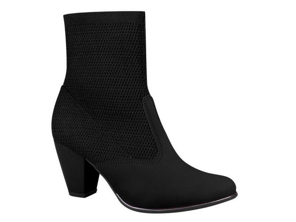 Bota Campesí Ankle Boot Feminino L6021  - Ian Calçados