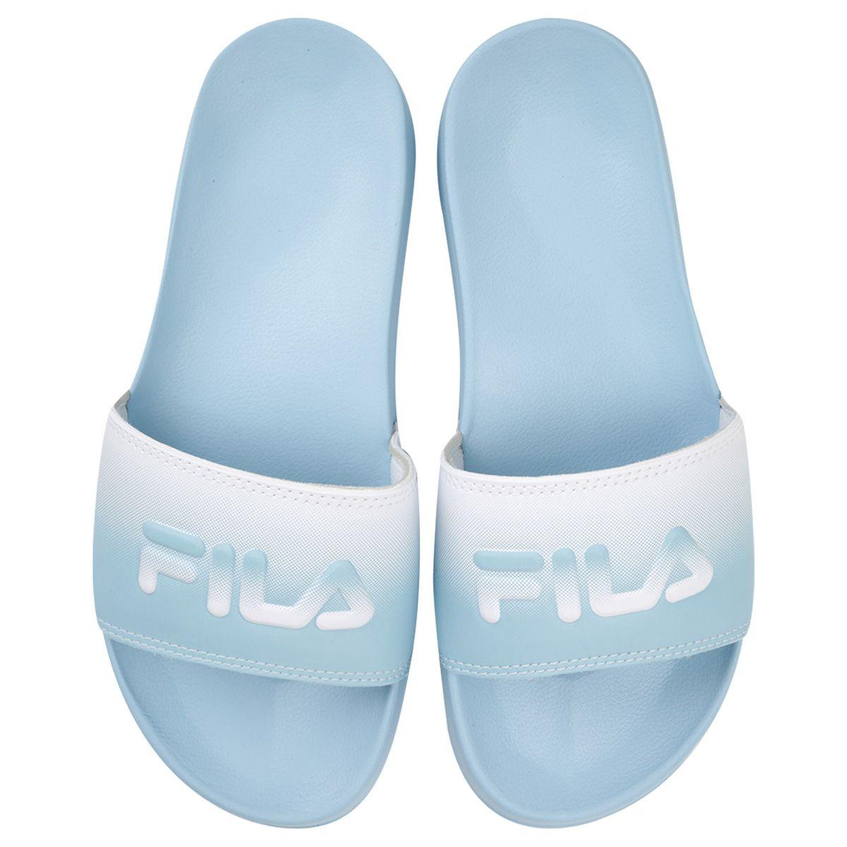 Chinelo Fila Flip Flop Drifter Style Feminino 51A018  - Ian Calçados