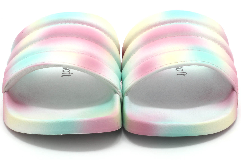 Chinelo Kolosh Slide Ultra Soft Feminino C2461