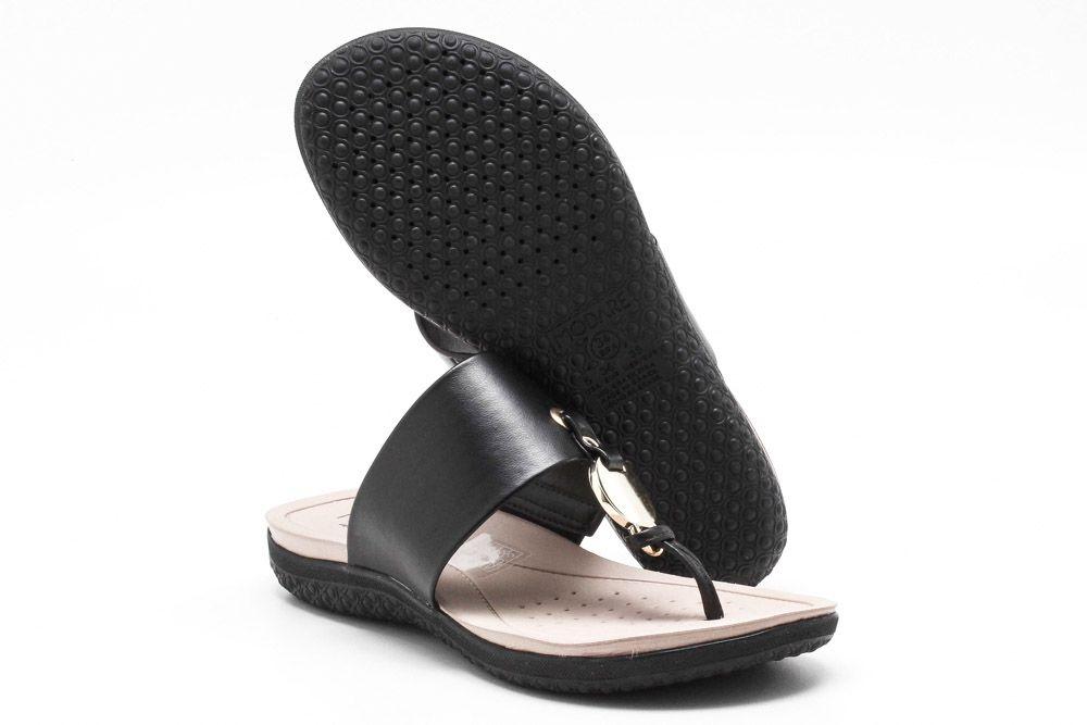 Chinelo Modare Ultra Conforto Dedo Metal 7125214  - Ian Calçados