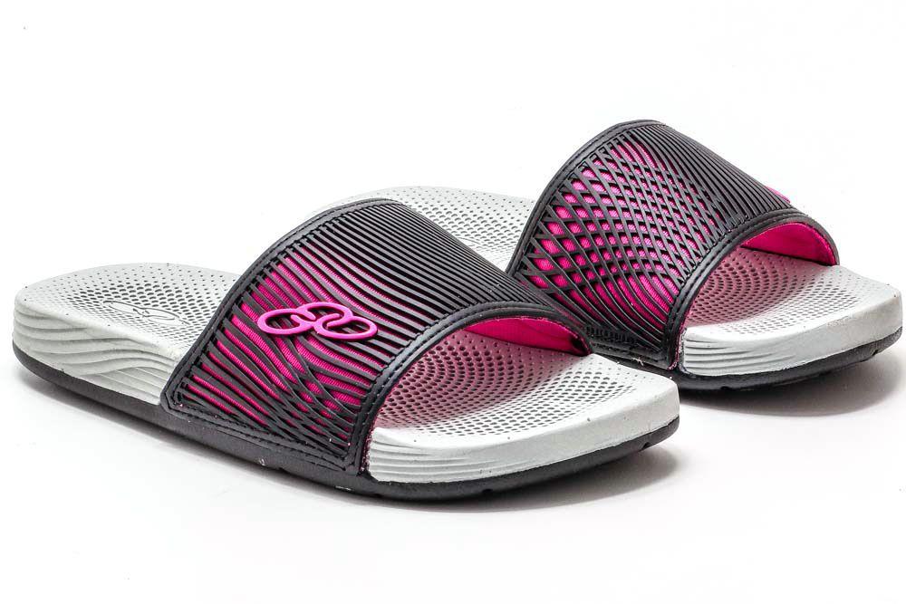 Chinelo Olympikus Cancun Feminino EVA 480  - Ian Calçados