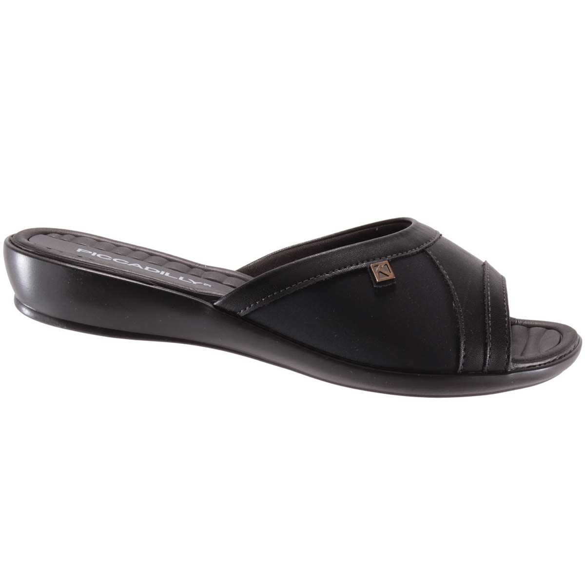 Chinelo Piccadilly Joanete Recortes Pingente 500159