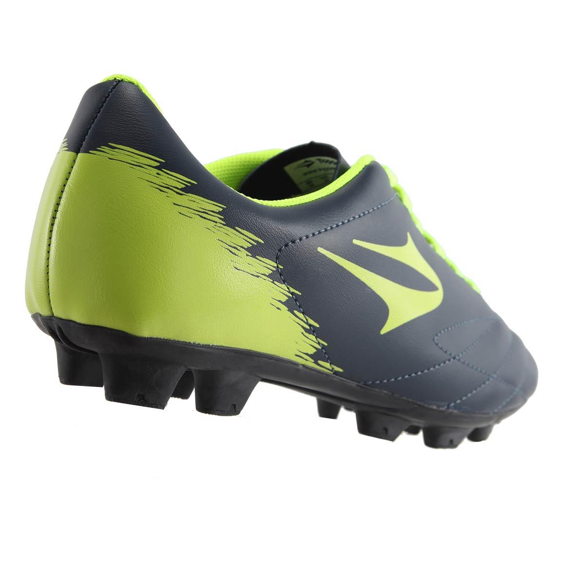 Chuteira Topper Futebol De Campo Slick 2 4133904  - Ian Calçados