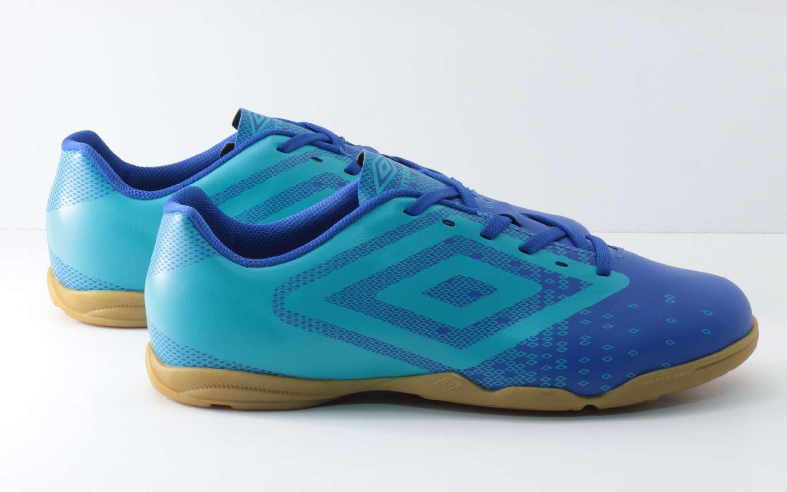 Chuteira Umbro Flux Futsal Indoor Masculino 0F72083  - Ian Calçados