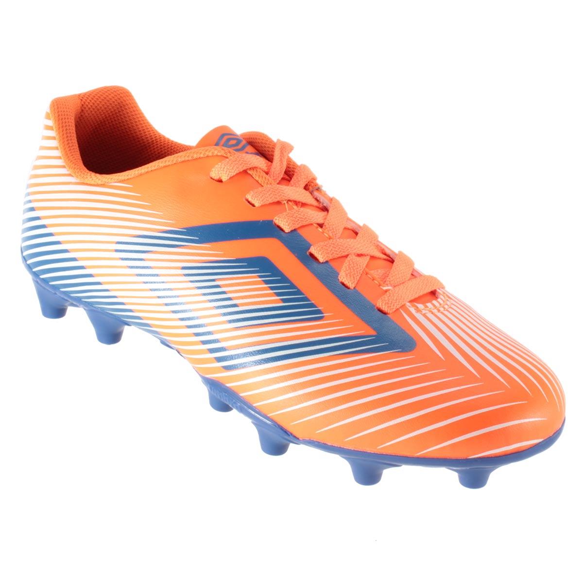 Chuteira Umbro Speed 2 Futebol Campo 0F70036  - Ian Calçados