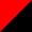 Vermelho / Preto