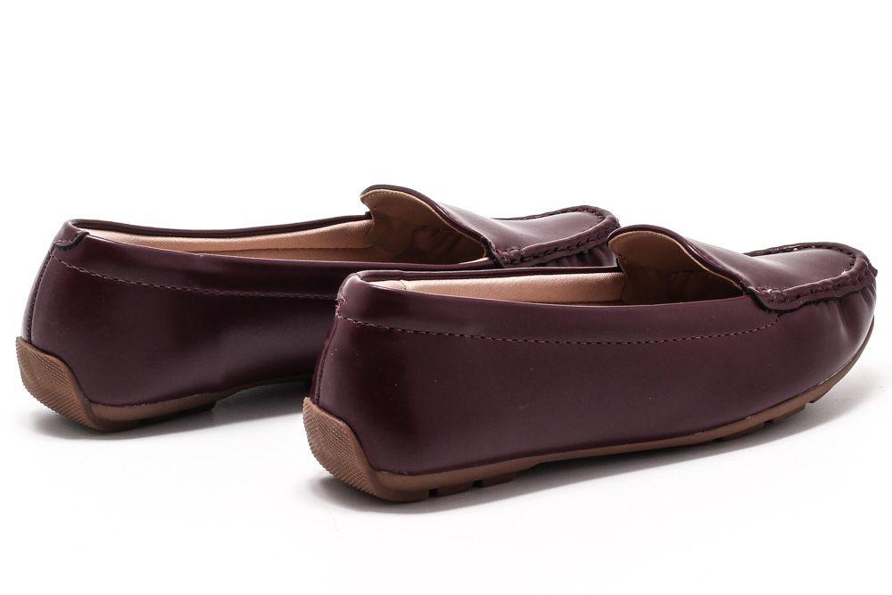 Mocassim Modare Napa Ultra Confort 7035609  - Ian Calçados
