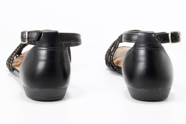 Sandália Dakota Feminina Rasteira Tiras Z3643