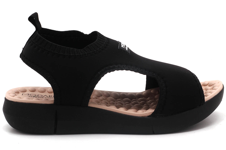 Sandália Modare Ultraconforto Calce Fácil Feminino 7142115