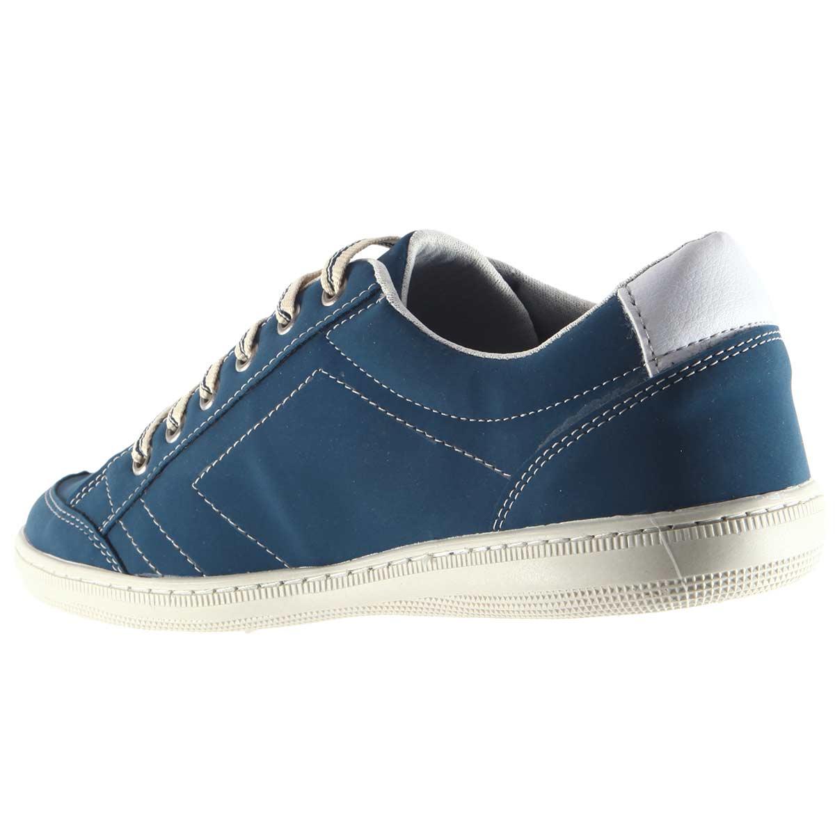 Sapatênis Doc Shoes Casual Confortável Lindo 5119