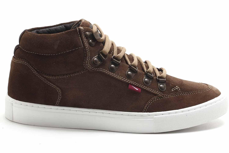 Sapatênis Ferracini Mobi Rustic Sneaker Masculino 7922-545