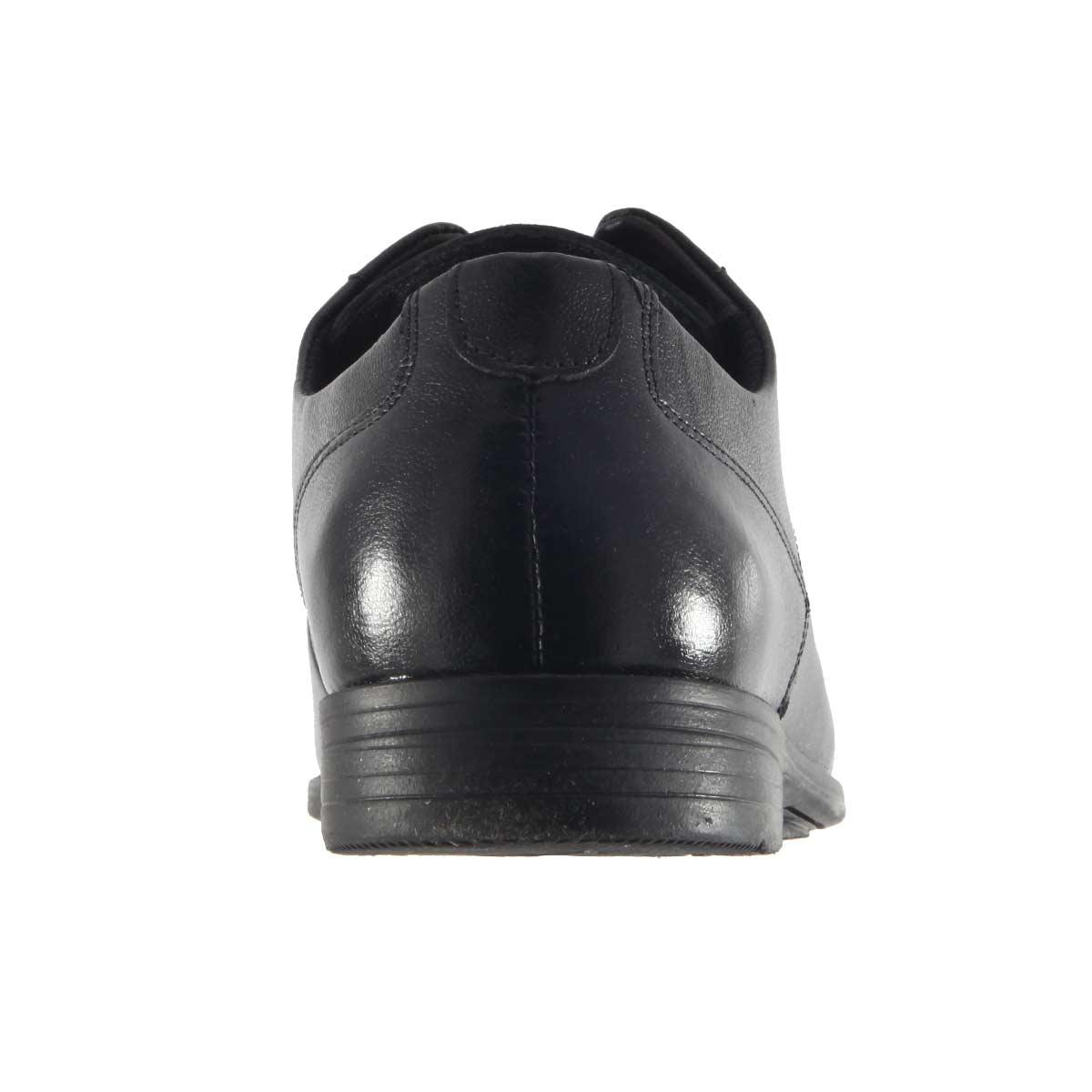 Sapato Ferracini Social Masculino Couro M3 3586-288G  - Ian Calçados