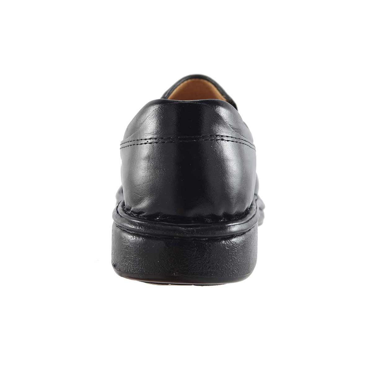 Sapato Isttony Conforto Anti-stress Em Couro Pelica Legítimo 2001  - Ian Calçados