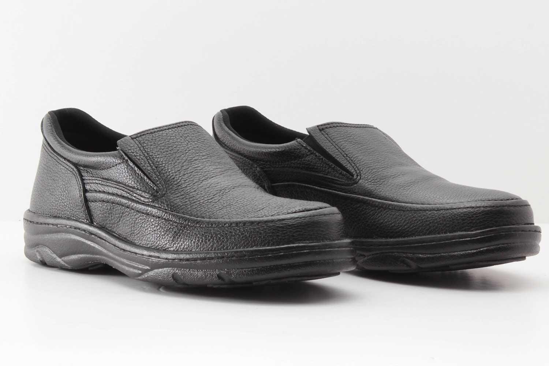 Sapato Isttony Masculino Couro Legítimo 2021  - Ian Calçados