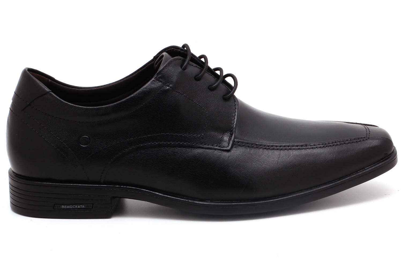 Sapato Social Democrata Pointer Hi-Soft 250101