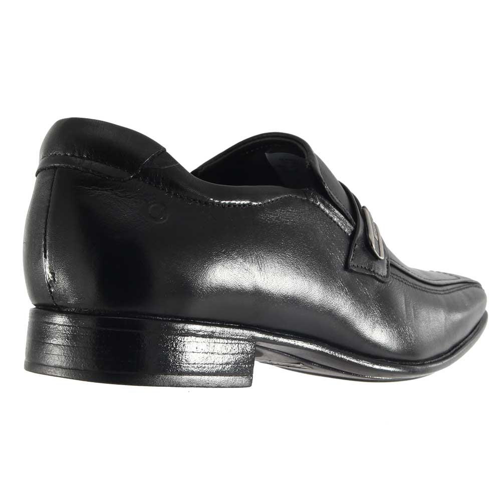 Sapato Social Democrata Sport Clyde Fivela 131108  - Ian Calçados