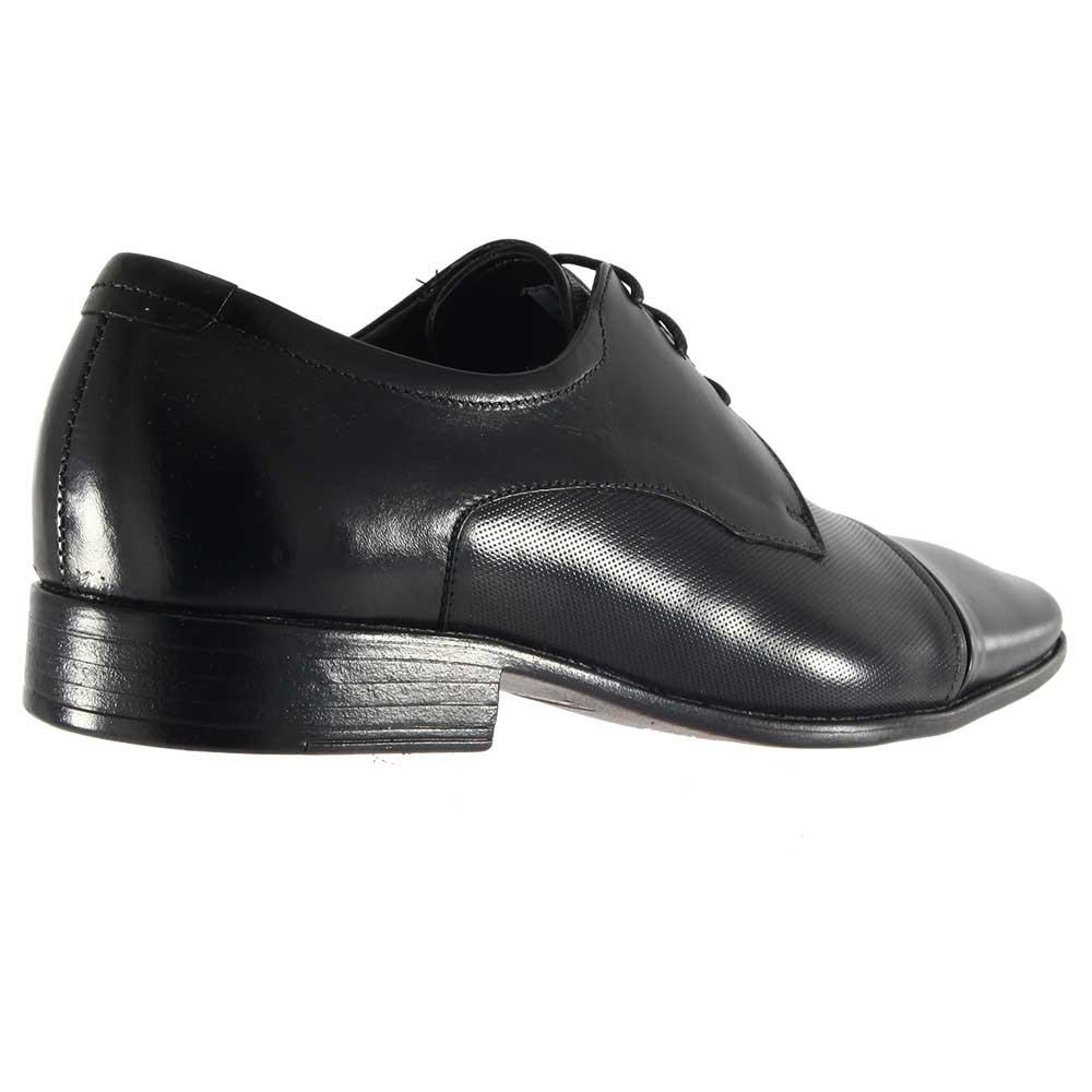 Sapato Social Democrata Still Cadarço 055115  - Ian Calçados
