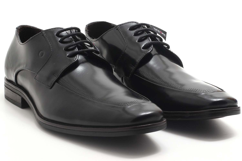 Sapato Social Democrata Tompson Cadarço Masculino 055130