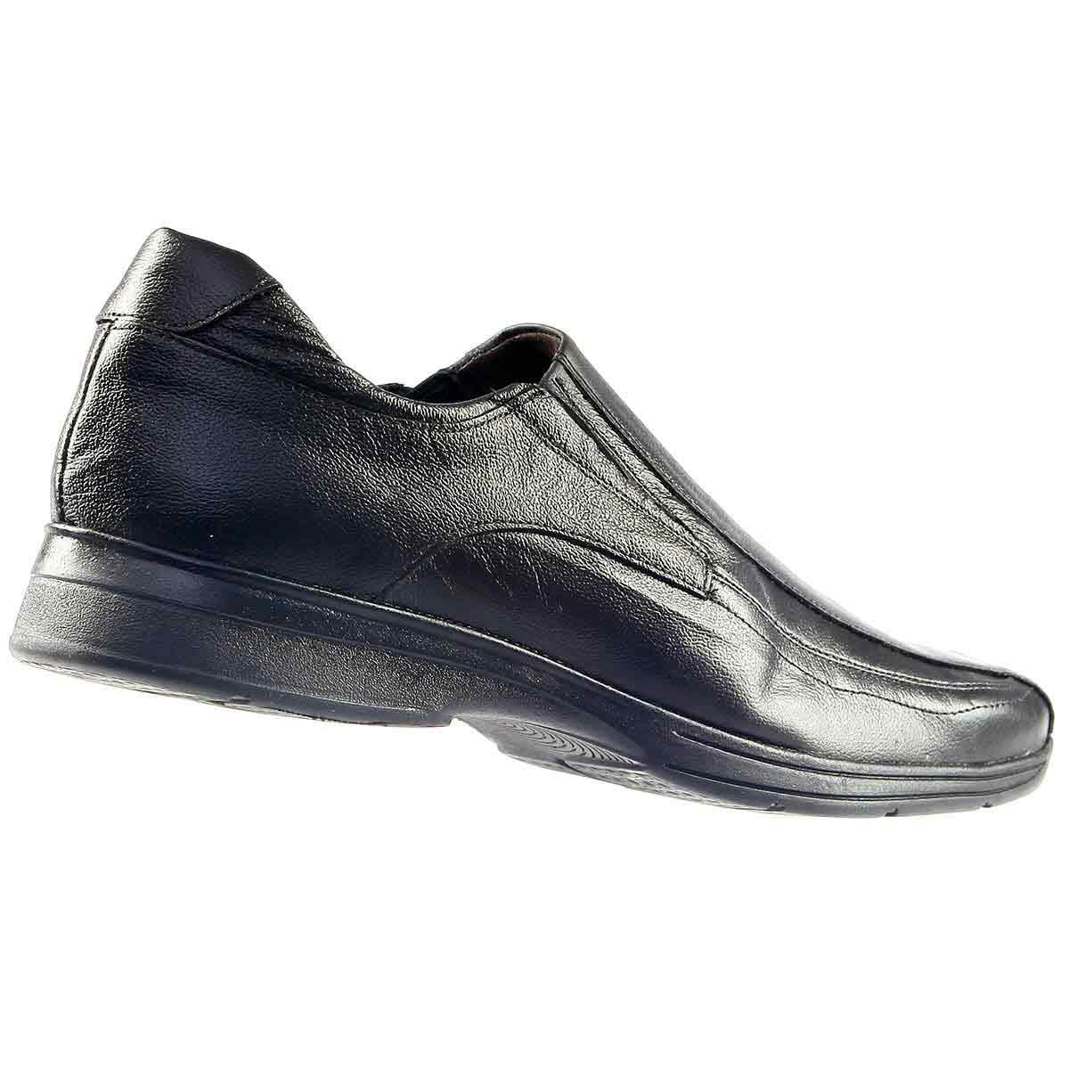 Sapato Social em Couro Legítimo Masculino D`mazons SUP001  - Ian Calçados