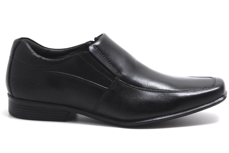 Sapato Social Rafarillo Couro Masculino 45012
