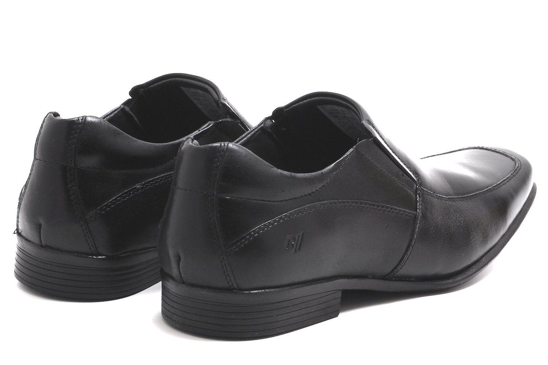 Sapato Social Rafarillo Couro Masculino 45012  - Ian Calçados