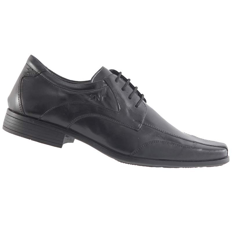 Sapato Social Zanuetto Em Couro Legítimo Masculino 2010  - Ian Calçados