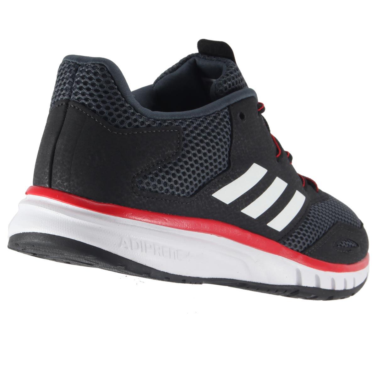 Tênis Adidas Protostar Masculino Corrida Amortecedor Adiprene Plus H684  - Ian Calçados