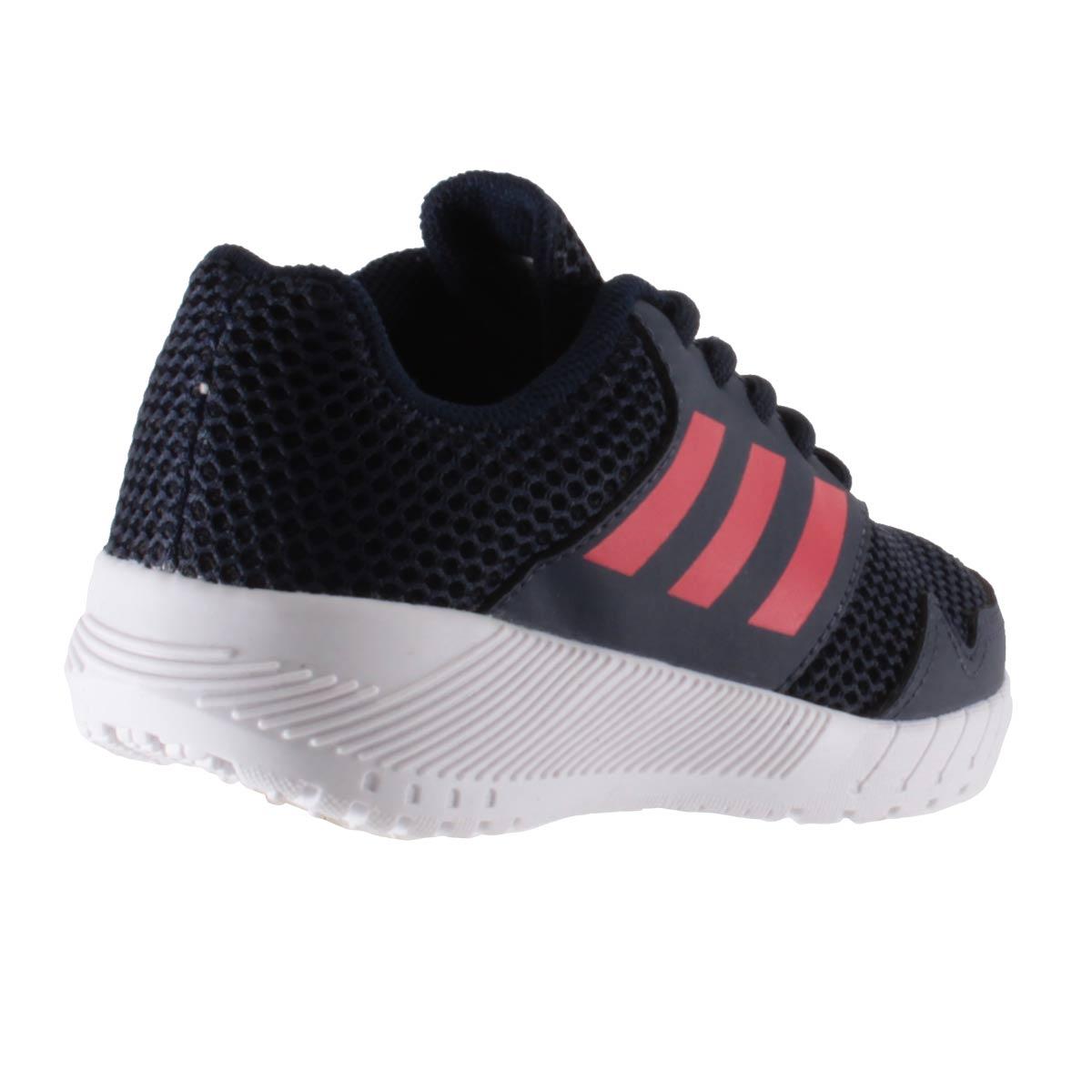 Tênis Adidas QuickRun K Infantil Menino