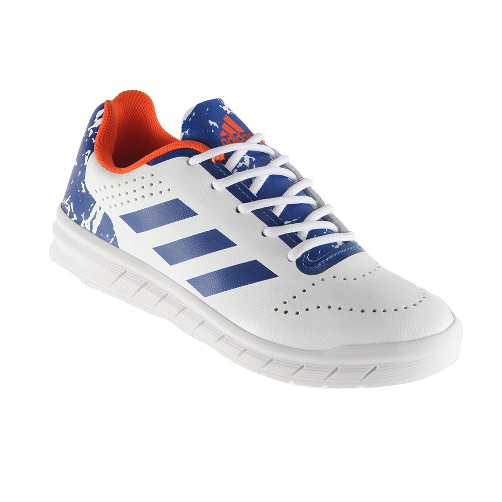 Tênis Adidas Quicksport J Juvenil Menino H68  - Ian Calçados