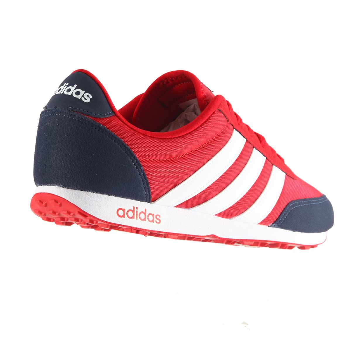 Tênis Adidas V Racer Jogging Masculino AW3880  - Ian Calçados