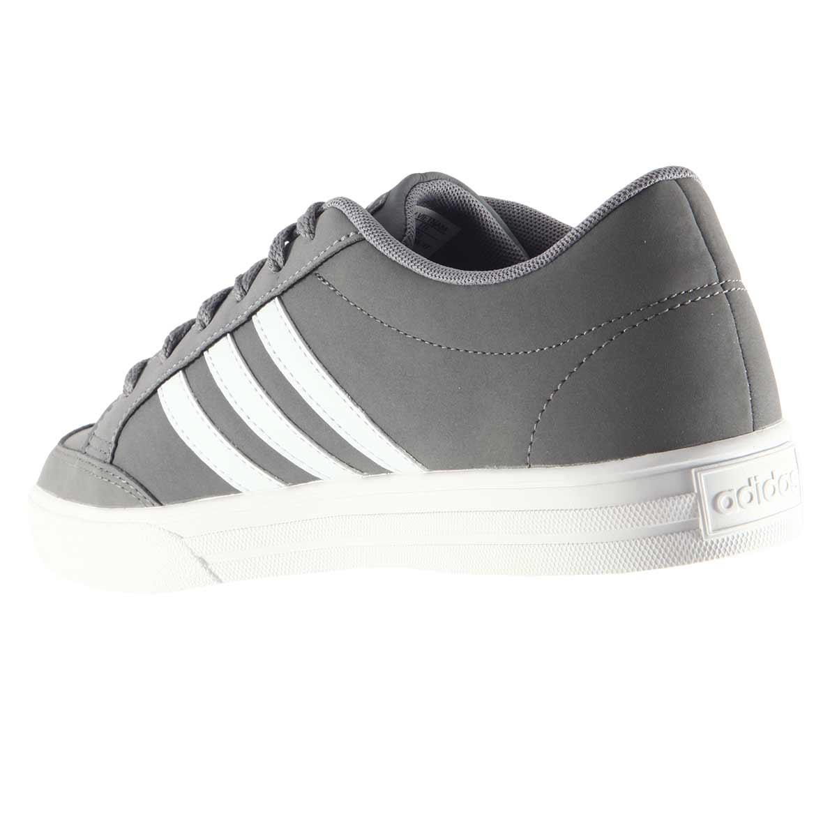 Tênis Adidas VS Set Casual Retrô BB9672  - Ian Calçados
