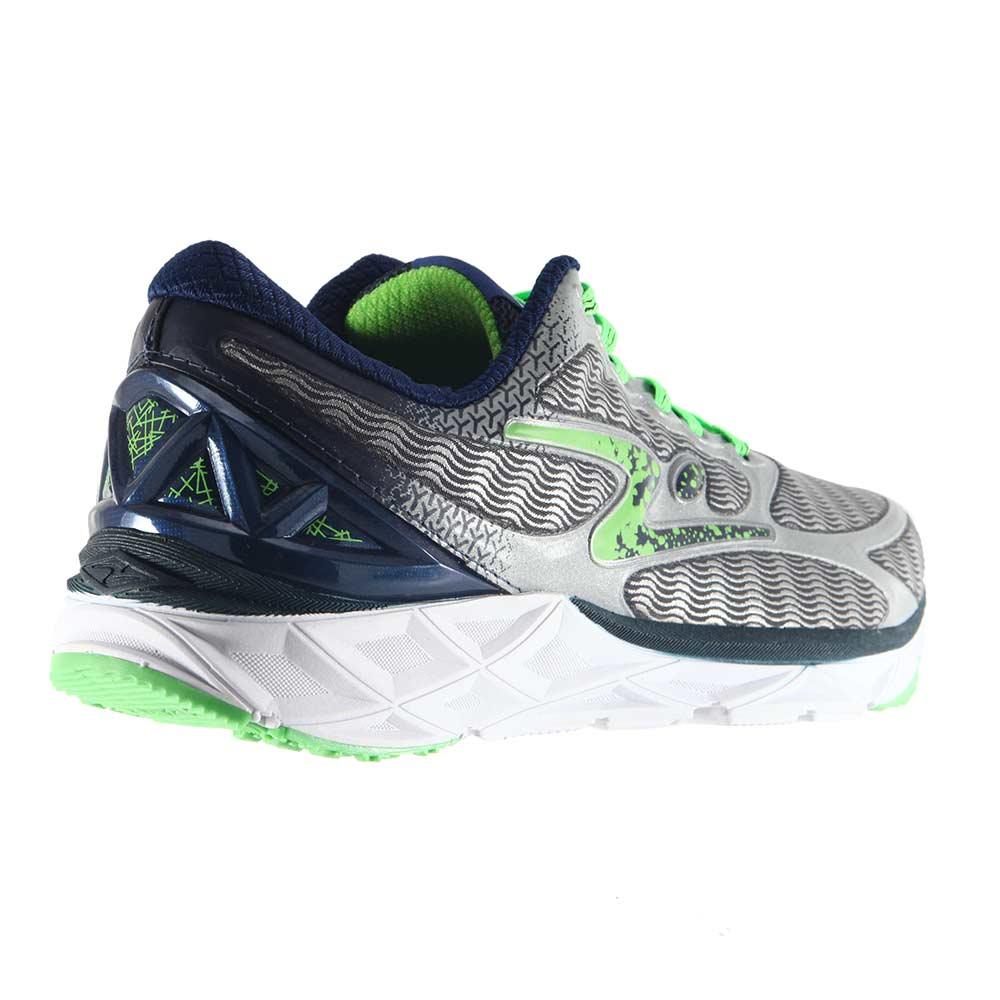 Tênis Adrun Gout Masculino Caminhada Leve 76.01M  - Ian Calçados