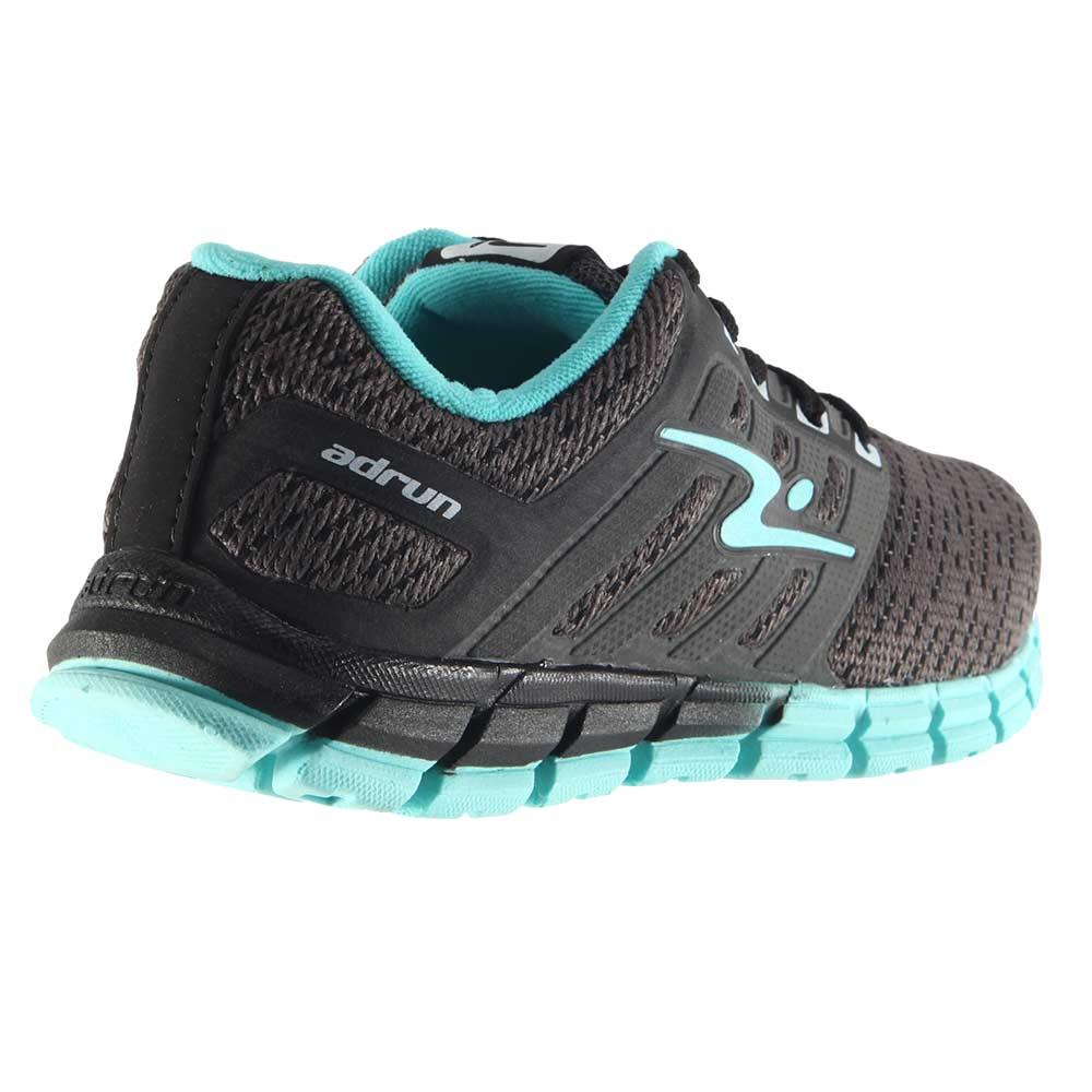 Tênis Adrun Rain Feminino Caminhada Leve 65.14F  - Ian Calçados