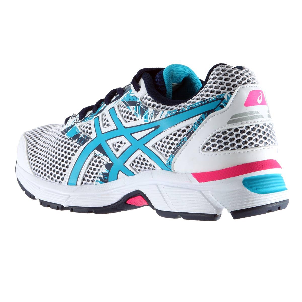 Tênis Asics Feminino Gel Excite 4 A Corrida Caminhada T070A  - Ian Calçados