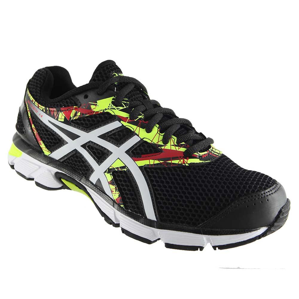 Tênis Asics Gel Excite 4 Corrida Caminhada T020A  - Ian Calçados