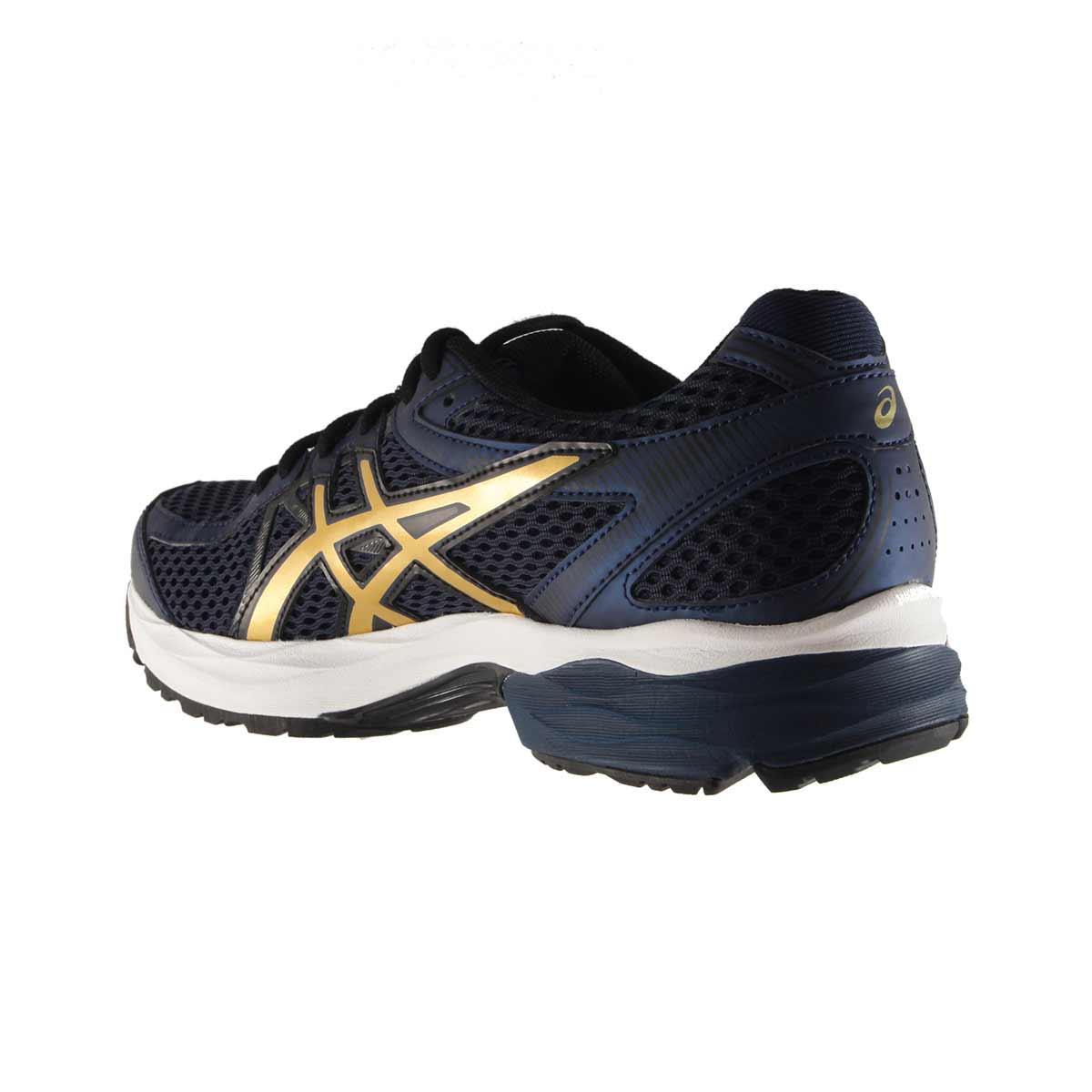 Tênis Asics Gel Flux 3 Masculino Corrida Caminhada T614  - Ian Calçados